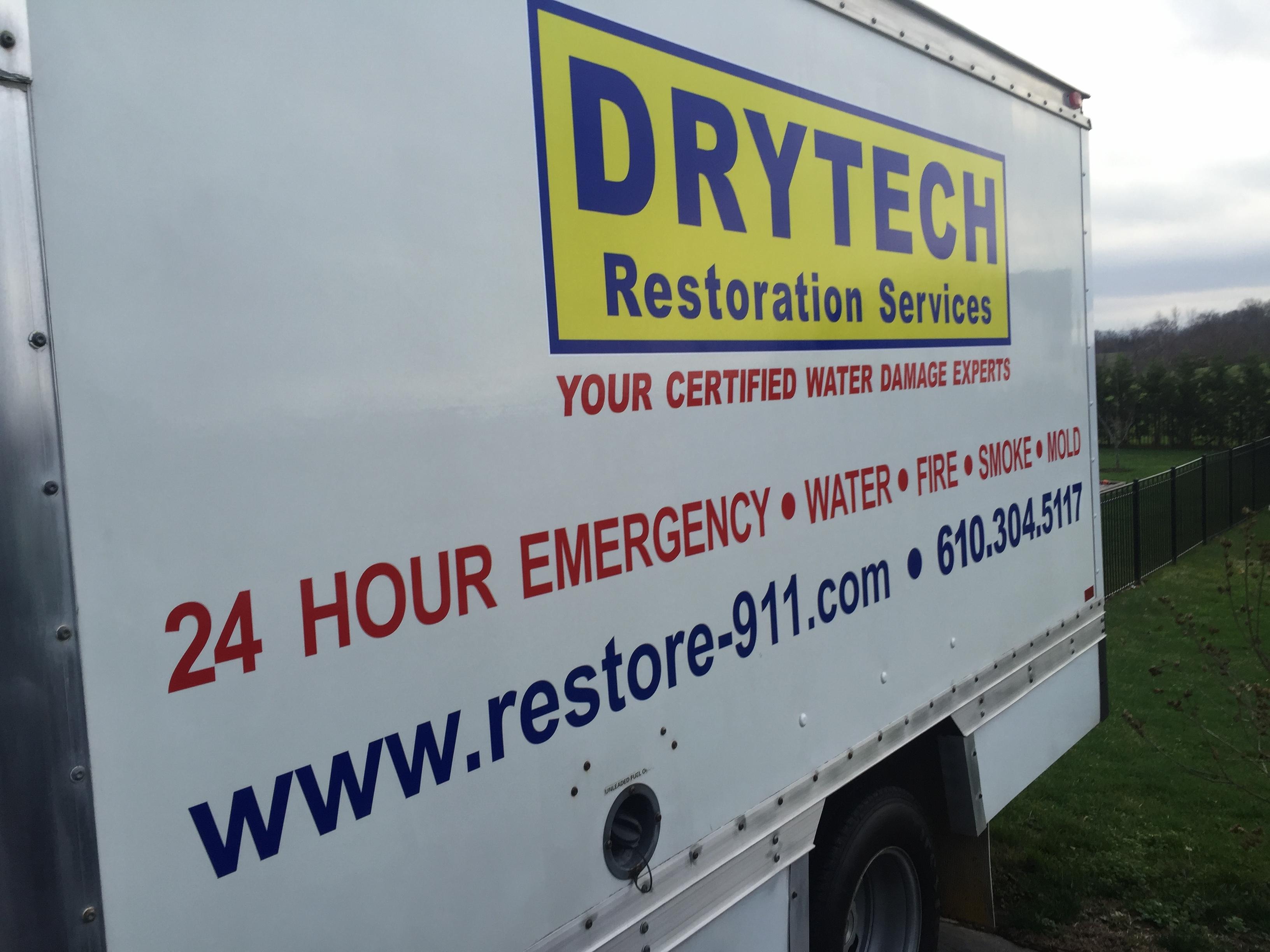 RESTORATION NEWS | Dry-Tech Water Damage Restoration Services