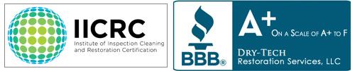 bbb-IICRC